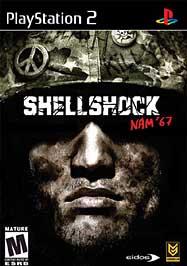 ShellShock: Nam '67 - PS2 - Used