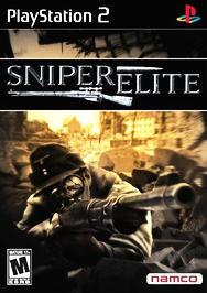 Sniper Elite - PS2 - Used