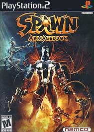 Spawn: Armageddon - PS2 - Used