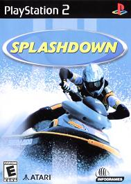 Splashdown - PS2 - Used