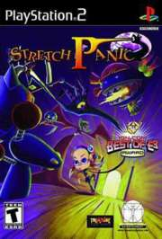 Stretch Panic - PS2 - Used