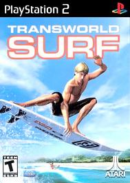 TransWorld Surf - PS2 - Used