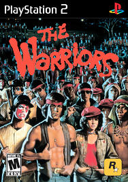 Warriors - PS2 - Used
