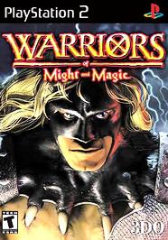 Warriors of Might and Magic - PS2 - Used