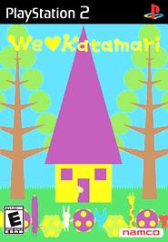 We Love Katamari - PS2 - Used