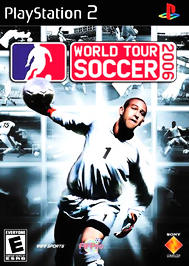 World Tour Soccer 2006 - PS2 - Used