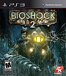 Bioshock 2 - PS3 - Used