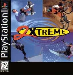 2 Xtreme - PlayStation - Used