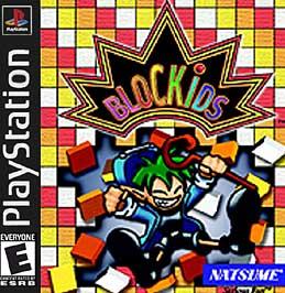 Blockids - PlayStation - Used