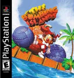 Bombing Islands - PlayStation - Used