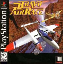 Bravo Air Race - PlayStation - Used