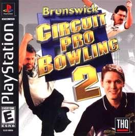 Brunswick Circuit Pro Bowling 2 - PlayStation - Used