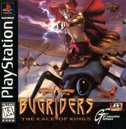 Bug Riders - PlayStation - Used