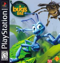 Bug's Life - PlayStation - Used