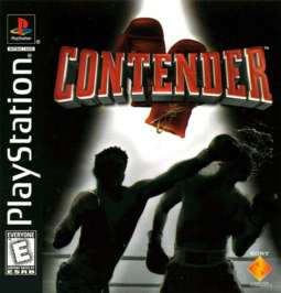 Contender - PlayStation - Used