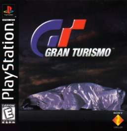 Gran Turismo - PlayStation - Used