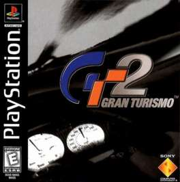 Gran Turismo 2 - PlayStation - Used