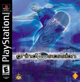 Grind Session - PlayStation - Used