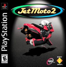 Jet Moto 2 - PlayStation - Used