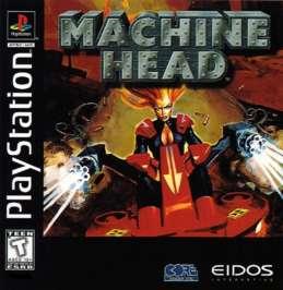 Machinehead - PlayStation - Used