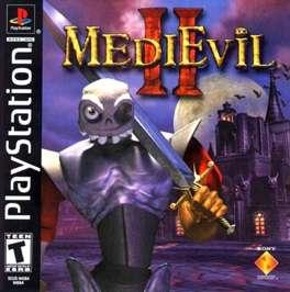 Medievil II - PlayStation - Used