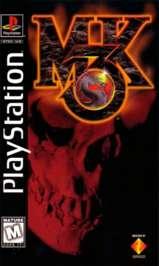 Mortal Kombat 3 - PlayStation - Used