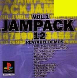 PlayStation Underground Jampack Vol. 1 - PlayStation - Used