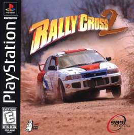 Rally Cross 2 - PlayStation - Used