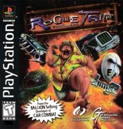Rogue Trip: Vacation 2012 - PlayStation - Used