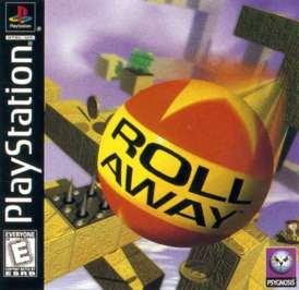 Roll Away - PlayStation - Used