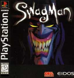 Swagman - PlayStation - Used