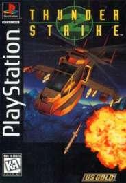 Thunderstrike 2 - PlayStation - Used
