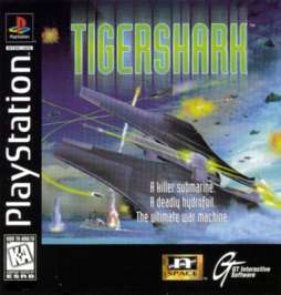 Tiger Shark - PlayStation - Used