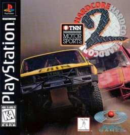 TNN Motorsports Hardcore 2 - PlayStation - Used