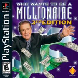 Who Wants To Be A Millionaire? 3rd Edition - PlayStation - Used