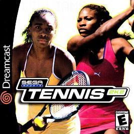 Tennis 2K2 - Dreamcast - Used