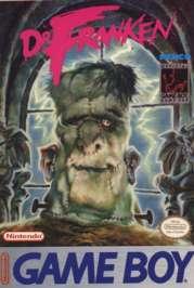 Dr. Franken - Game Boy - Used
