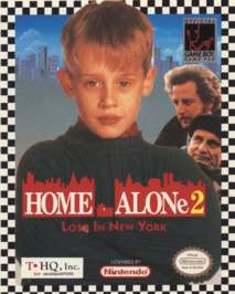 Home Alone 2: Lost In New York - Game Boy - Used