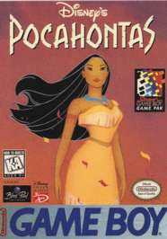 Pocahontas - Game Boy - Used