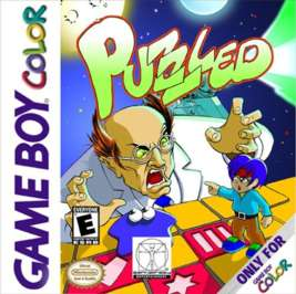 Puzzled - Game Boy Color - Used
