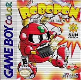 Robopon: Star Version - Game Boy Color - Used