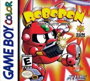 Robopon: Sun Version - Game Boy Color - Used