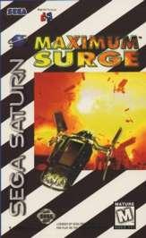 Maximum Surge - Saturn - Used