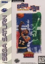 Slam 'n Jam 96 - Saturn - Used