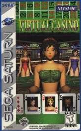 Virtual Casino - Saturn - Used