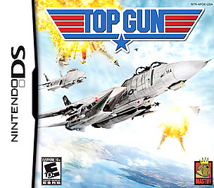 Top Gun - DS - Used