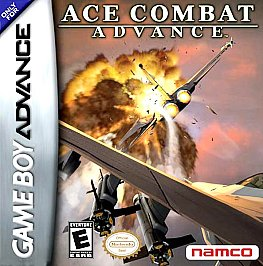 Ace Combat Advance - GBA - Used