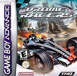 Drome Racers - GBA - Used