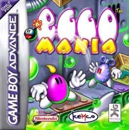 Egg Mania - GBA - Used