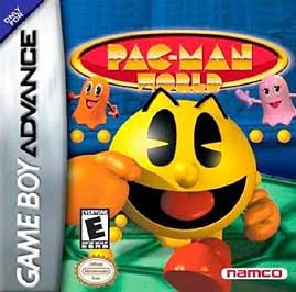 Pac-Man World - GBA - Used